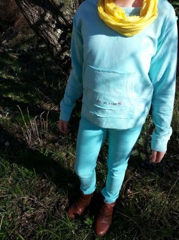 vêtements enfants lidl sysyinthecity