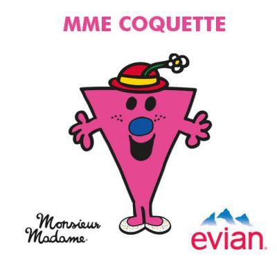 mme coquette