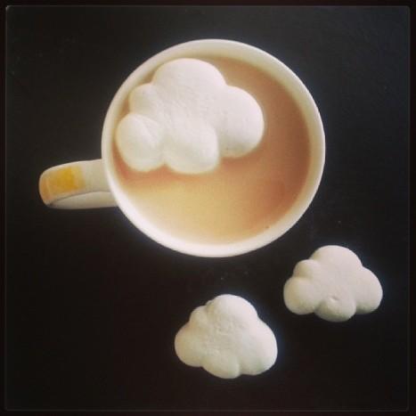 nuage guimauve