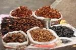 etal-d-insectes-frits