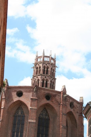 Eglise jacobins