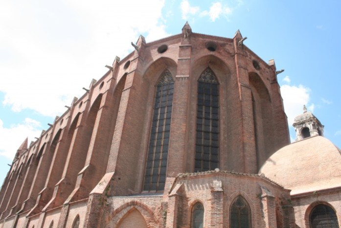 jacobins église