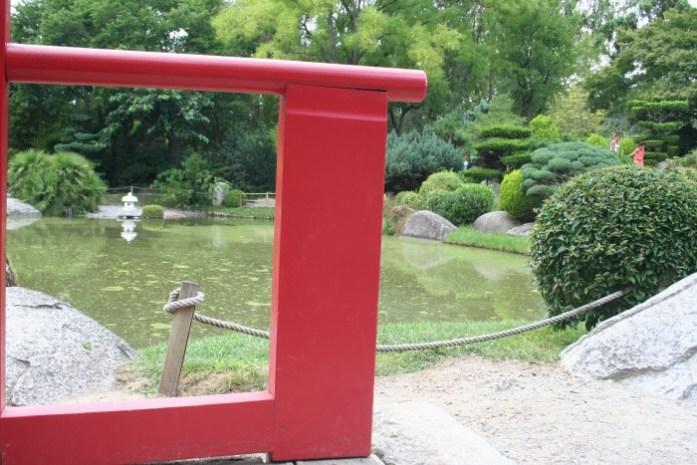 pont rouge jardin japonais sysyinthecity toulouse