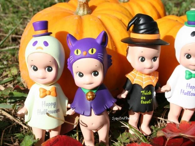 sonnyangel halloweensysyinthecity