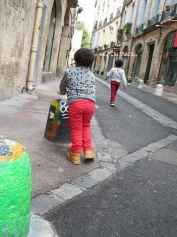 rue montpellier sysyinthecity