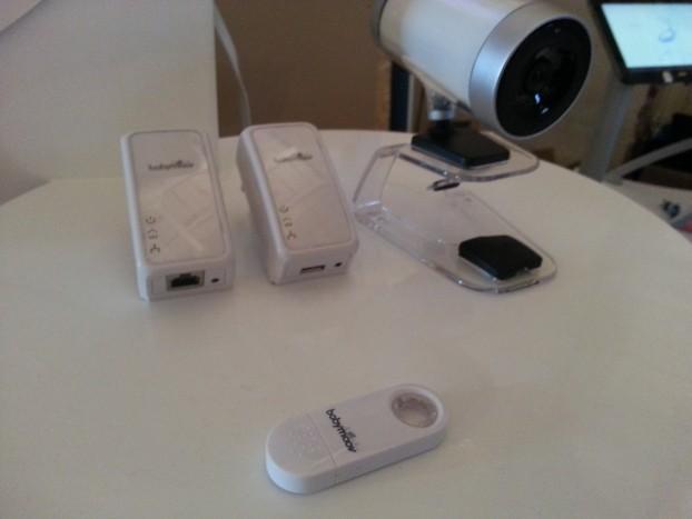 Caméra babymoov