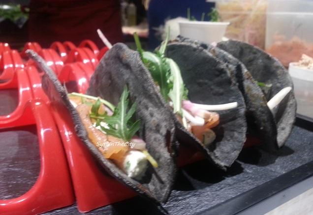 Tacos seiche