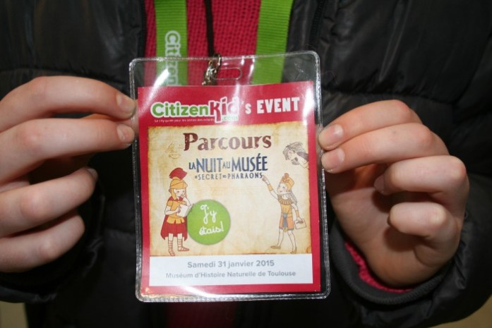 badge citizen kid nuit aumusee sysyinthecity