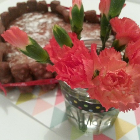 gâteau chocolat sysyinthecity