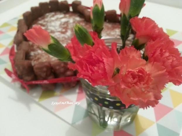 gâteau coeur sysyinthecity