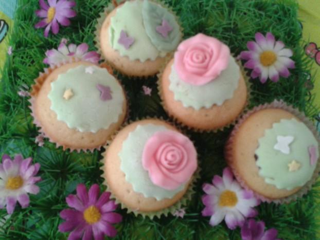 cupcakes fleurs sysyinthecity