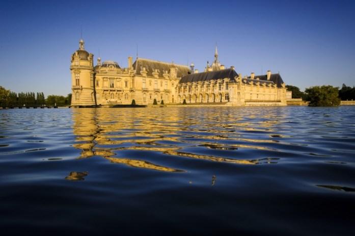 Oise-Château Chantilly-Credit_V.Colin