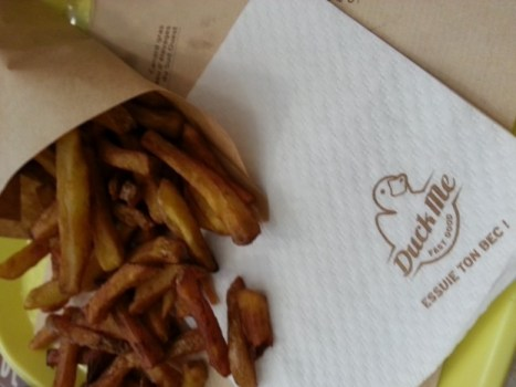 frites duck me toulouse sysyinthecity
