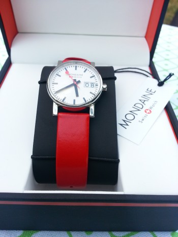 mondaine montre france sysyinthecity