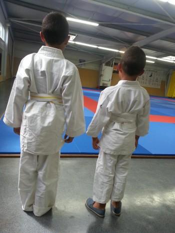 Judo kirikou