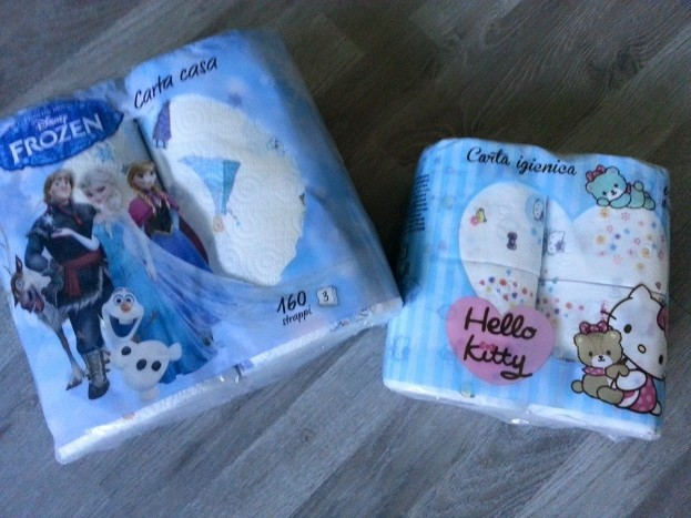 reine des neiges hello kitty