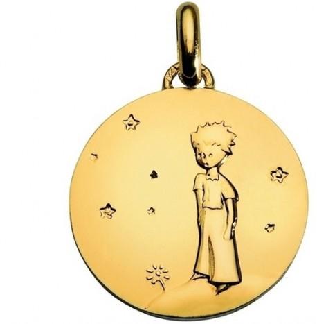 médaille petit prince mon premier cadeau