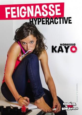 feignasse hyperactive