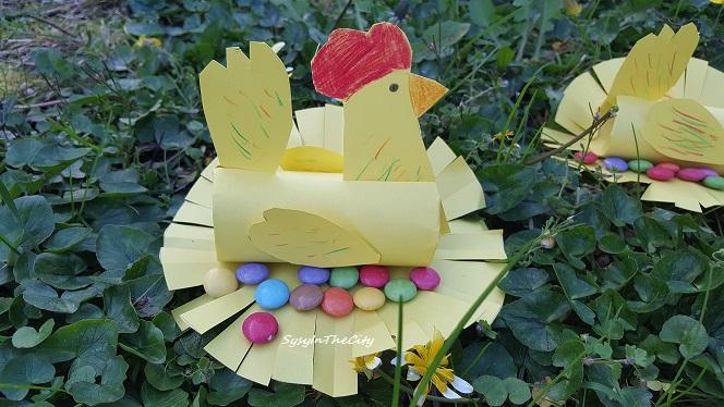 poule pâques en papier sysyinthecity defibrico (3)