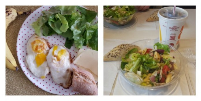 #sysyaladiet déjeuners 3