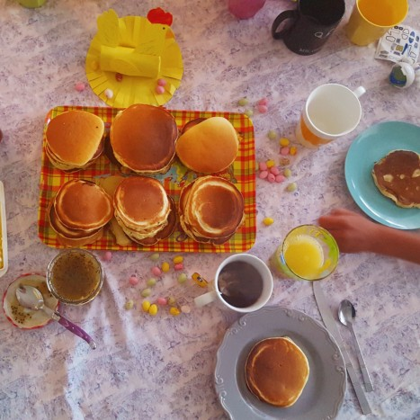 sysyinthecity.com recette pancakes (2)