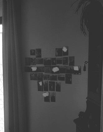 sysyinthecity.com coeur en polaroid