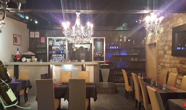 sysyinthecity.com restaurant