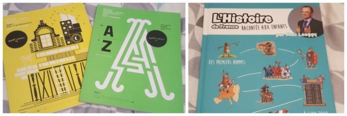 sysyinthecity-com-3-livres