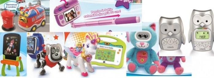 jouets-vtech