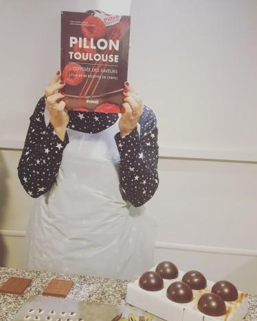 livre 50 ans de Pillon toulouse sysyinthecity