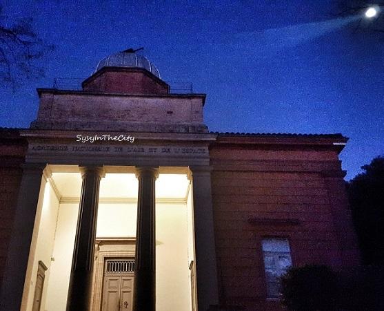 observatoire jolimont toulouse