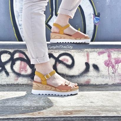 sandales babou sysyinthecity