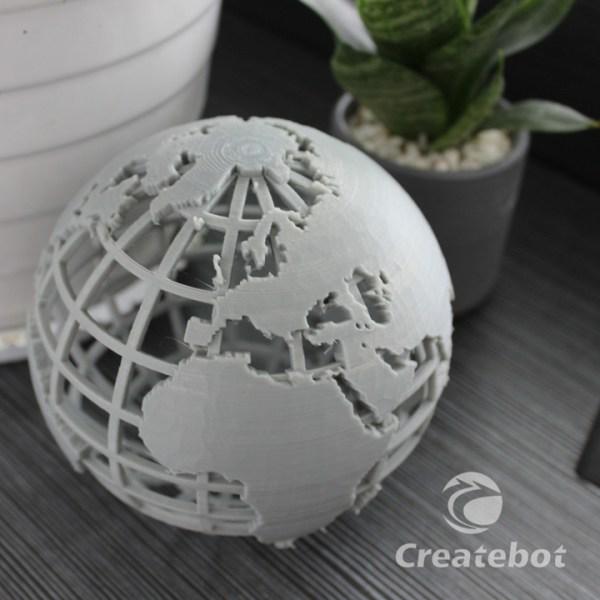 Filament - grey