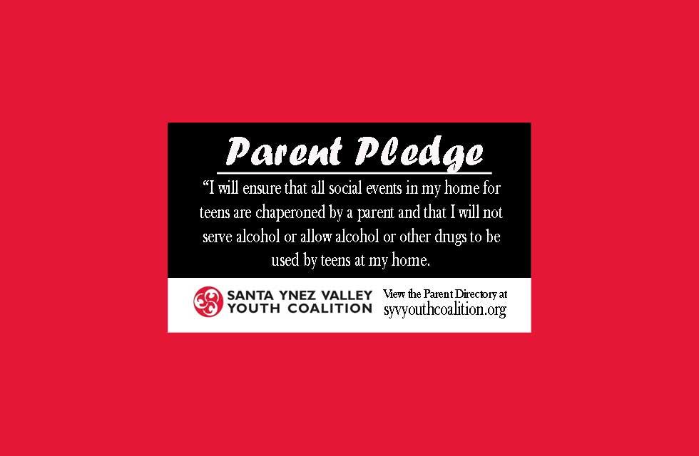 Join the Parent Pledge