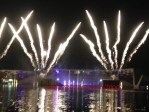 Shenzhen OCT Bay Fireworks and Water Show Photo 4
