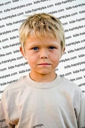 35 Fryzur Dla Chłopca Czyli Z Pierwszą Wizytą U Fryzjera