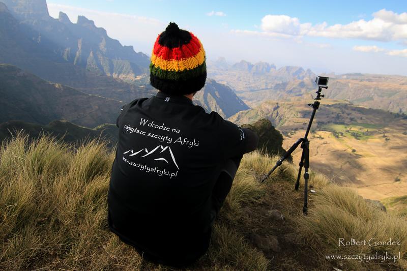 Wyprawa do Etiopii zakończona
