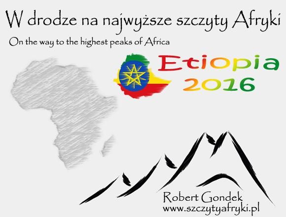 Nie poleciałem do Etiopii