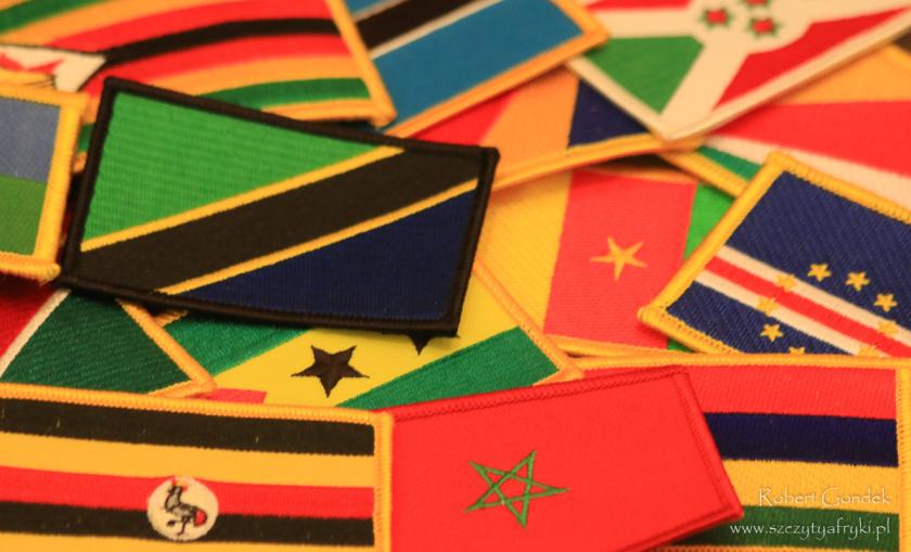 Afryka - 56 państw do wyboru