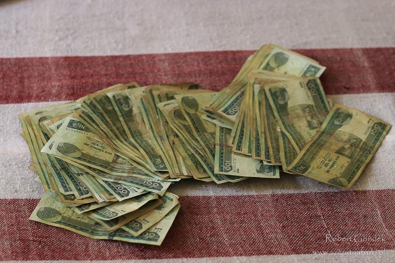 Koszty podróży do Etiopii, informacje praktyczne, wskazówki, ceny