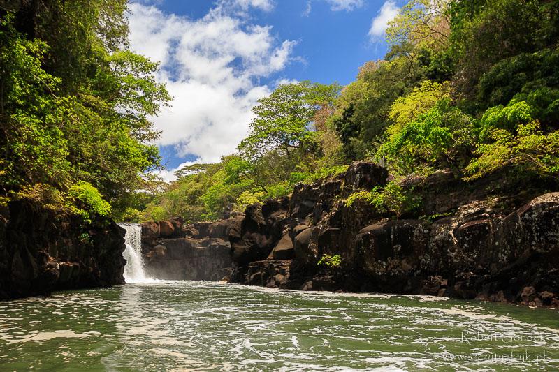 Wodospad Grand River