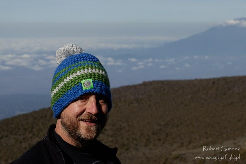 Co zabrać na trekking na Kilimandżaro