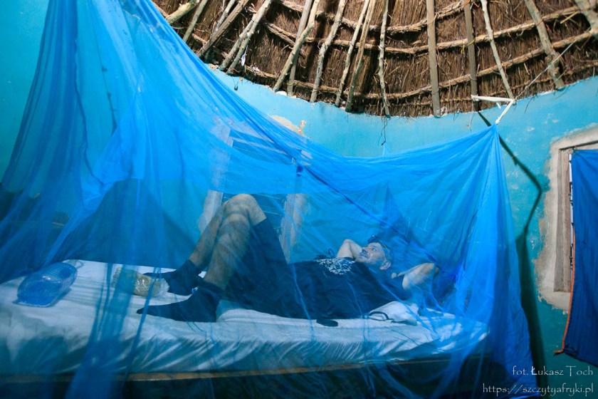 Noclegi w Ghanie