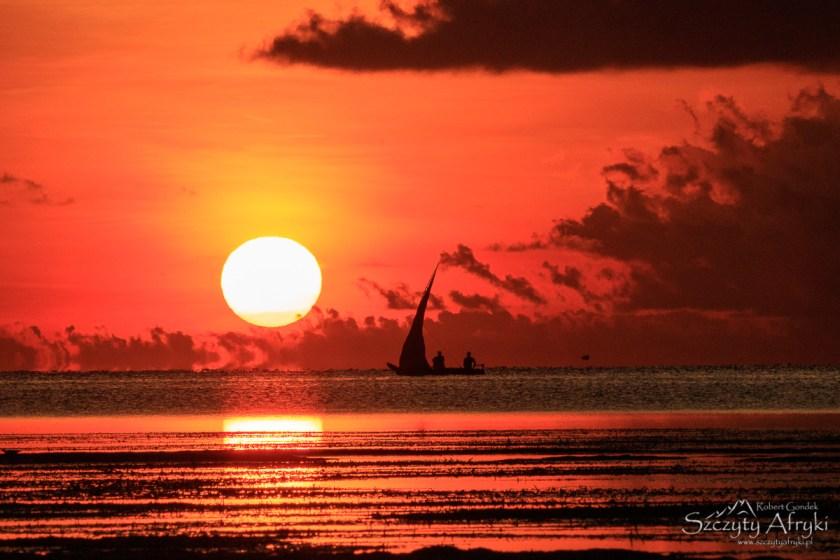 Pomysł na zwiedzanie Zanzibaru - jeden z etapów podróży do Tanzanii