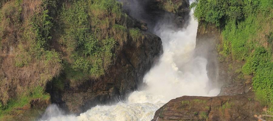 Dwudniowa wycieczka do Parku Narodowego Wodospadu Murchisona