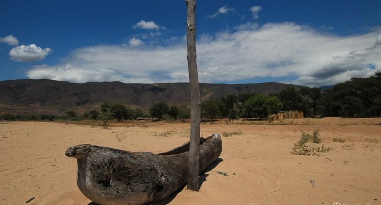 Kolejny dzień w podróży przez Malawi
