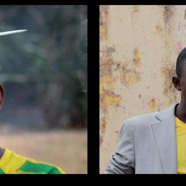 Książka W drodze na najwyższe szczyty Afryki - afrykańskie fotografie