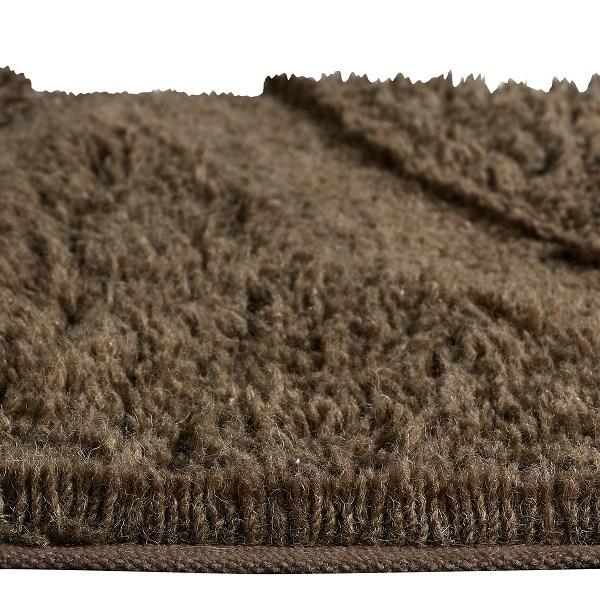 Dywan wełniany Acacia Wood - urządzanie w afrykańskim stylu