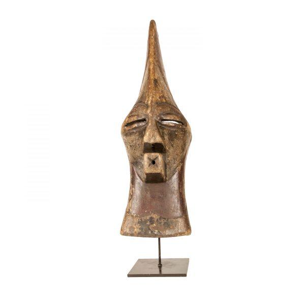 Maska plemienna Songye z Afryki