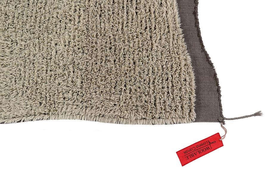 Wełniany dywan - model Amani - african design Lorena Canals